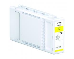 Rašalo kasetė Epson UltraChrome XD2 T41F440, Yellow