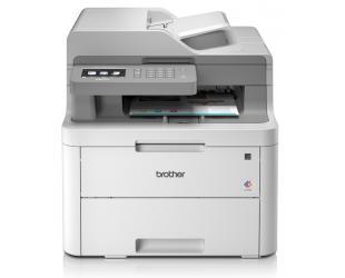 Lazerinis daugiafunkcinis spausdintuvas BrotherDCP-L3550CD