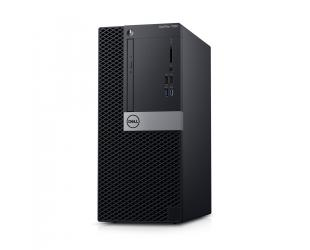 Kompiuteris Dell OptiPlex 7060 i7-8700 8 GB 256 GB SSD Intel HD DVD±RW Linux
