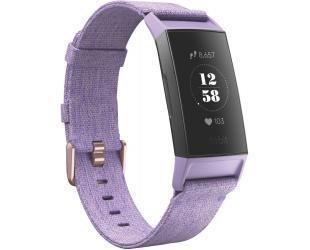 Išmanusis laikrodis Fitbit Charge 3 FB410RGLV