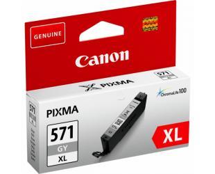 Rašalo kasetė Canon CLI-571XL , Grey