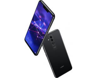 "Išmanusis telefonas Huawei Mate 20 Lite Black 6.3"" IPS 64 GB Dual SIM"