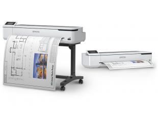 Rašalinis spausdintuvas Epson Large format - technical SC-T5100