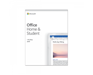 Programinė įranga Microsoft 79G-05018 Office Home and Student 2019