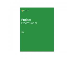 Programinė įranga Microsoft H30-05756 Project Pro 2019