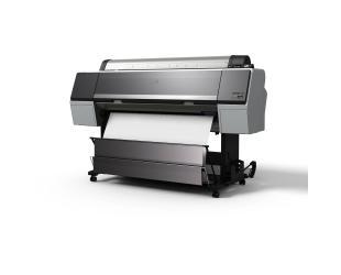 Epson Photo printer and proofer SureColor SC-P8000 STD Colour, PrecisionCore TFP print head, A0,