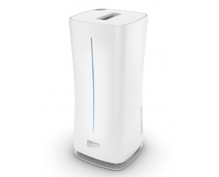 Oro drėkintuvas Stadler form Eva E014 White 26W 125 m³, ultragarsinis
