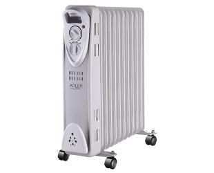 Tepalinis radiatorius Adler AD 7809, 2500 W