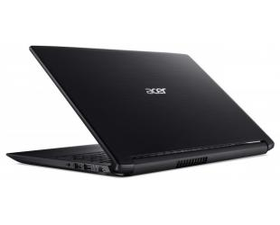 "Nešiojamas kompiuteris Acer Aspire 3 A315-53G Black 15.6"" FHD i3-7020U 4GB GeForce MX130 2GB Windows 10"