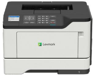 Lazerinis spausdintuvas Lexmark MS521dn