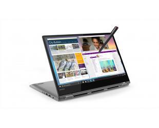 "Nešiojamas kompiuteris Lenovo YOGA 530-14IKB Black 14"" Touch IPS FHD i5-8250U 8GB 256GB SSD Windows 10"