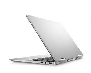 "Nešiojamas kompiuteris Dell Inspiron 13 7386 Silver 13.3"" TOUCH FHD i5-8265U 8 GB 256GB SSD Intel UHD Windows 10"