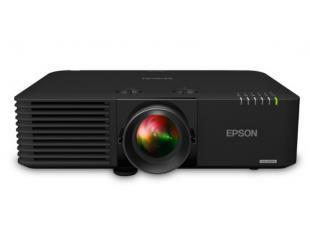 Projektorius Epson Business Series EB-L615U WUXGA