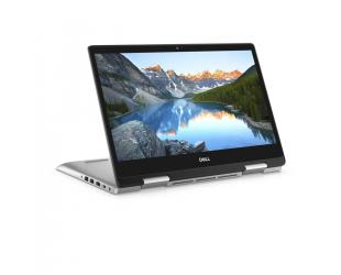 "Nešiojamas kompiuteris Dell Inspiron 14 5482 Silver 14"" TOUCH FHD i7-8565U 8 GB 256GB SSD NVIDIA GeForce MX130 2 GB Windows 10"