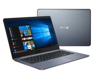 """Nešiojamas kompiuteris Asus VivoBook R420MA-EB154T Gray 14"""" FHD N5000 4GB 128GB SSD Windows 10"""