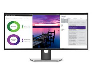 "Monitorius Dell LCD U3419W 86.5cm(34"")"