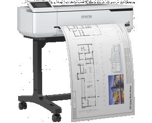 Rašalinis spausdintuvas Epson Large format - technical SC-T3100