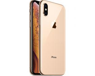 "Išmanusis telefonas Apple iPhone XS Gold 5.8"" 64 GB Single SIM"