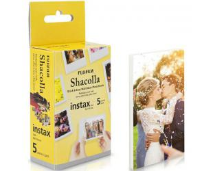 Nuotraukų ant sienos priedas FujiFilm Shacolla, skirtas Instax mini, 5 vnt