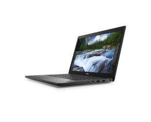 "Nešiojamas kompiuteris Dell Latitude 7490 Black 14"" FHD i5-8350U 8GB Linux"