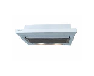 Gartraukis CATA Cooker TF-5060 EWH 60 cm 380 m³/h 60 dB White