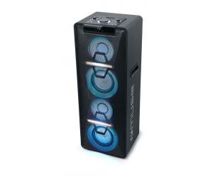 Kolonėlės Muse Speaker M-1950DJ 500 W, Portable, Black, NFC, Bluetooth