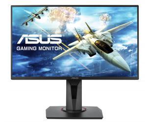 "Monitorius Asus LCD VG258QR 24.5"""