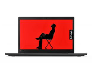 "Nešiojamas kompiuteris LENOVO ThinkPad T480s 14"" Full HD i5-8250U 8 GB 256 GB SSD Windows 10 Pro"