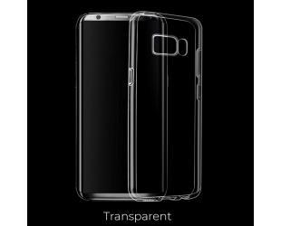 Dėklas Hoco Light series TPU cover for Galaxy S8 Skaidrus