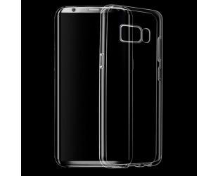 Dėklas Hoco Light series TPU for Galaxy S8 Plus Skaidrus