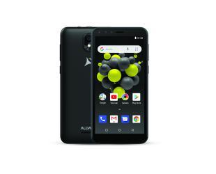 """Išmanusis telefonas Allview A10 Lite Black 5.34"""" 8 GB Dual SIM"""