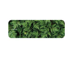 Klaviatūros kilimėlis Logilink ID0169 EN