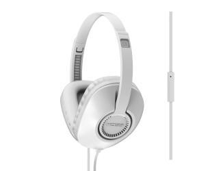 Ausinės Koss UR23iW apgaubiančios ausis, su mikrofonu