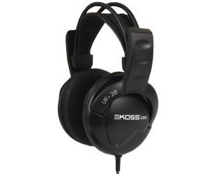 Ausinės Koss DJ Style UR20 apgaubiančios ausis