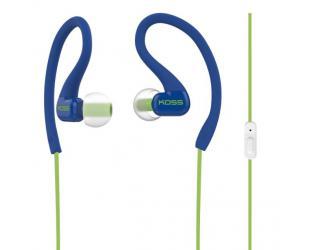Ausinės Koss KSC32iB kabinamos ant ausų, su mikrofonu