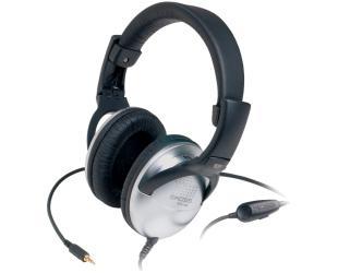 Ausinės Koss QZPro apgaubiančios ausis