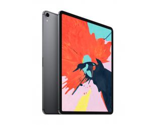 """Planšetinis kompiuteris Apple iPad Pro 2018 11"""" 256GB 4G LTE Space Grey"""