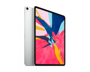 "Planšetinis kompiuteris Apple IPad Pro 2018 11"" Silver 1 TB Wi-Fi"