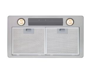 Gartraukis CATA GL 75 X/C 75 cm 820 m³/h 65 dB Inox