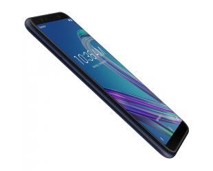 "Išmanusis telefonas Asus ZenFone Max Pro ZB602KL Deepsea Black 6"" IPS 32 GB Dual SIM"
