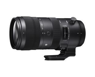 Objektyvas Sigma AF 70-200MM F/2.8 DG OS HSM (S) F Nikon F
