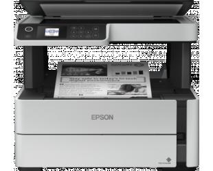Rašalinis daugiafunkcinis spausdintuvas Epson Ink Tank EcoTank M2140