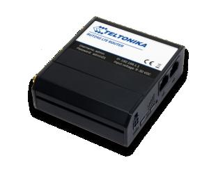 Maršrutizatorius Teltonika Industrial 4G LTE mini-SIM RUT240