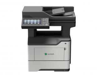 Lazerinis daugiafunkcinis spausdintuvas Lexmark MX622adhe chrome