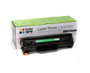Toneris ColorWay CW-C052EU Toner cartridge, Black