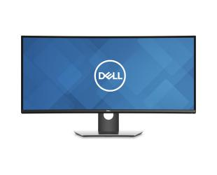 Monitorius Dell U3419W 34""
