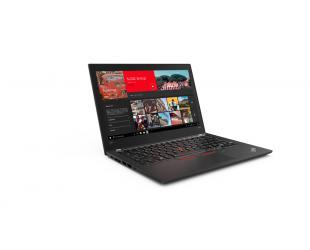 "Nešiojamas kompiuteris Lenovo ThinkPad A285 Black 12.5"" IPS FHD Ryzen 5 PRO 2500U 8GB Radeon Vega 8 Windows 10 Pro"