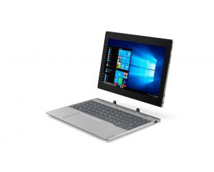 "Nešiojamas kompiuteris Lenovo IdeaPad D330-10IGM Mineral Grey 10.1"" IPS TOUCH N4000 2GB Windows 10"