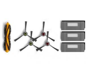 Rinkinys dulkių siurbliui robotui Ecovacs DE5G-KTA