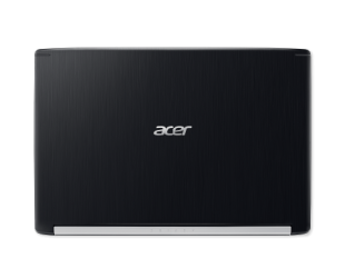 "Nešiojamas kompiuteris Acer Aspire 7 A715-72G Black 15.6"" IPS Full HD i5-8300H 8 GB 256 GB SSD NVIDIA GeForce 1050 Ti 4 GB Windows 10"